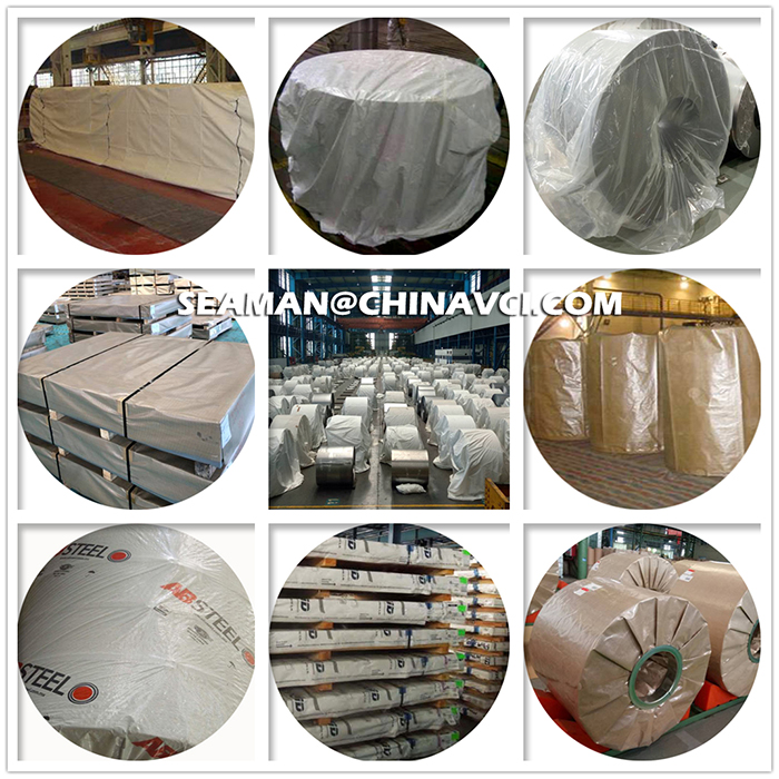 Laminated Raffia 700 SEA