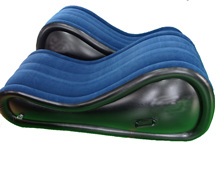 Inflatable sofa mattress love sofa couple sofa chair <strong>furniture</strong>