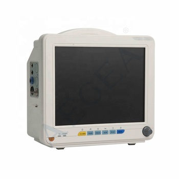 AG-BZ008 hospital patient emergency medical monitoring system
