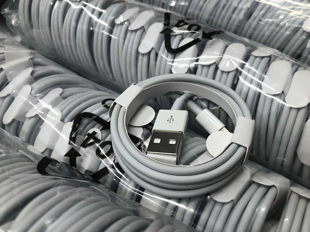 APPACS original phone usb data cable charger for apple iphone charger cable x 8 7 6 6s 5 5s se 10 3ft 6ft 10ft 1m 2m 3m charging