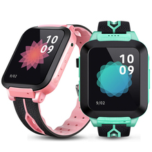 Amazon Fashion Durable Waterproof Multifunction Digital Sports Bluetooth Touch Screen GPS <strong>Smart</strong> <strong>Watch</strong> For Children