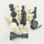 Mini chess set 2.5inch chess pieces 14*14inch chess board
