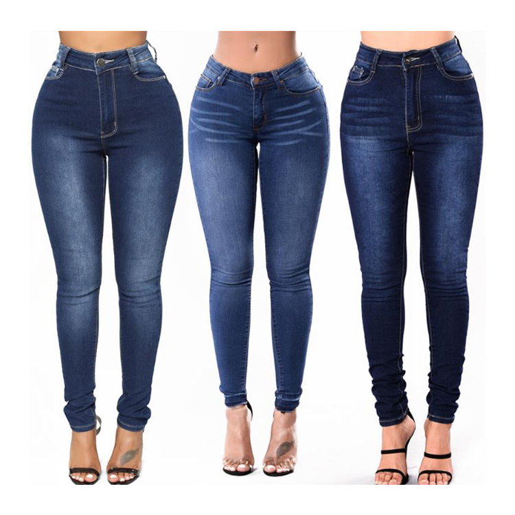 2020 new arrivals women <strong>jeans</strong> pants Denim women's ripped trousers cropped <strong>jeans</strong>