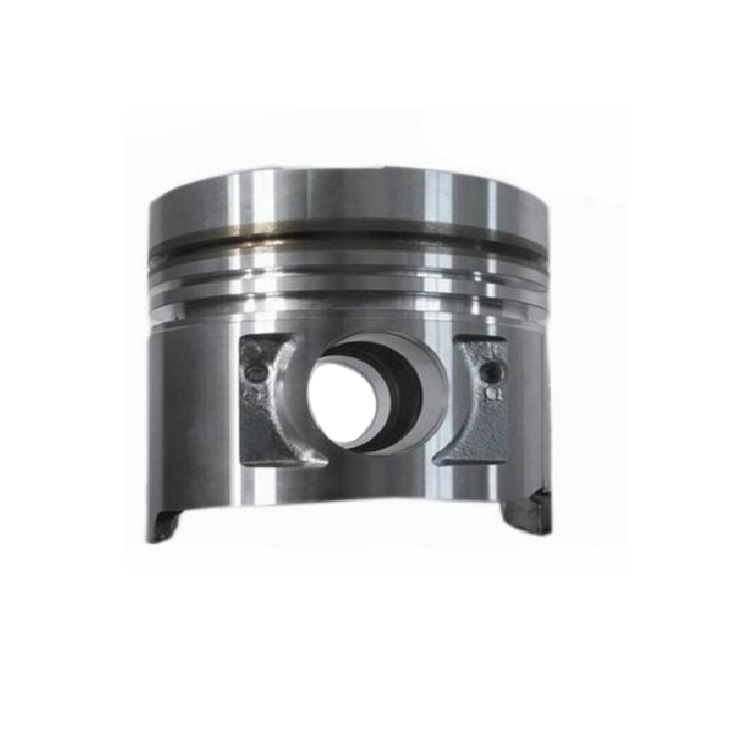 Factory Made custom automobile parts Piston in machinery engines For Toyota 14b