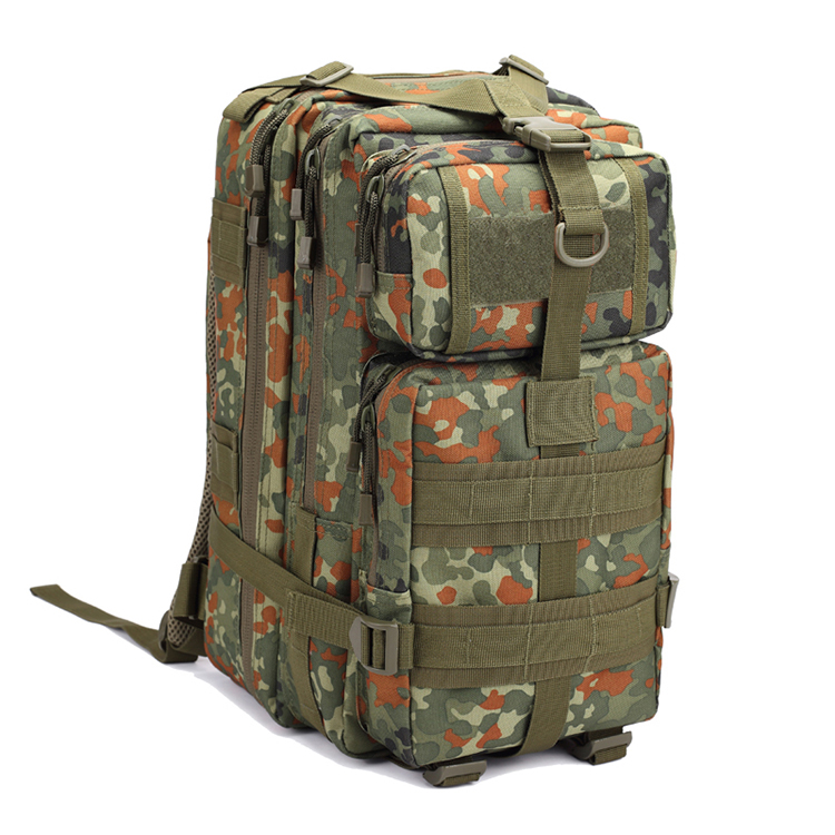 Large Capacity Bag Army Pack Military Assault Bags Outdoor Water Proof Back Pack
