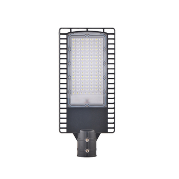 outdoor 5050 led street light photocell 100w 150w 200w
