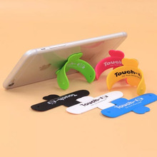 Promotional Gift Touch U-Shaped Mobile <strong>Phone</strong> Stand Holder
