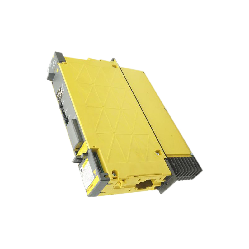 second hand Fanuc driver amplifier A06B-6240-<strong>H107</strong> for cnc drilling