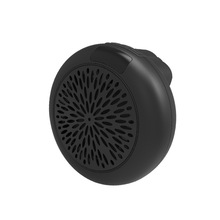 1000W No Rotating leaf No Shaking head Circle mini ceramic <strong>heater</strong> portable PTC electric <strong>heater</strong> room fan electrical <strong>heater</strong>