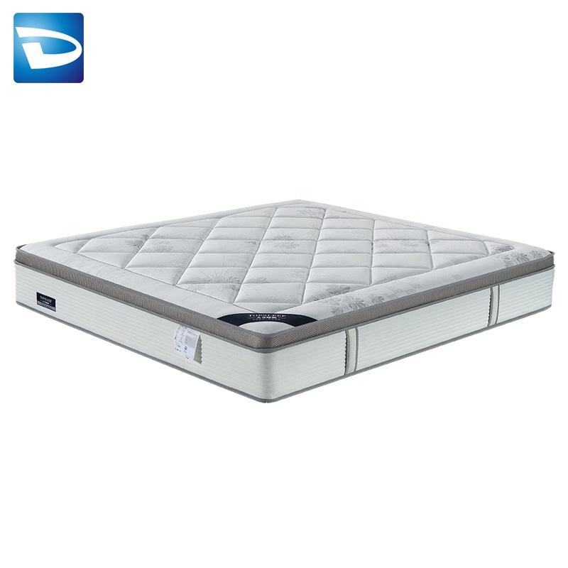DINGSHENG blue star bio blow up bunk bed mattress for buy - Jozy Mattress | Jozy.net