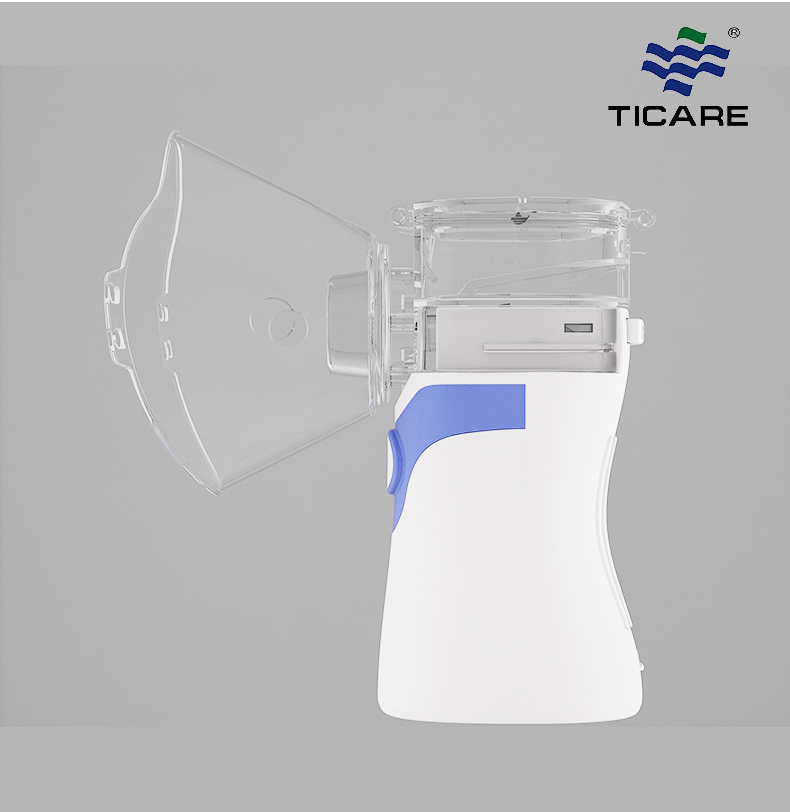Portable Mesh Nebulizer For Home use