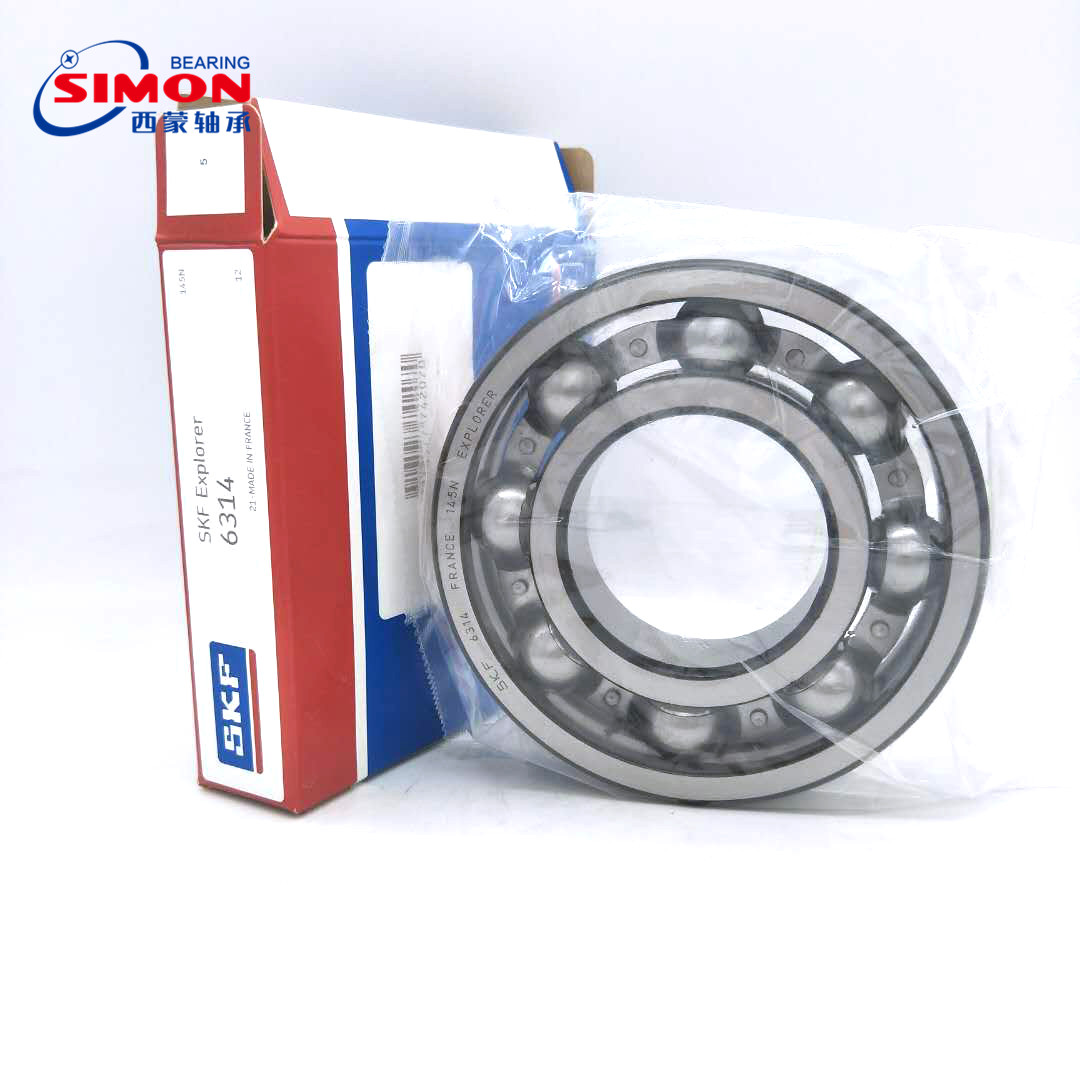 608 bearing 608zz 608 2rs skf deep groove ball bearing