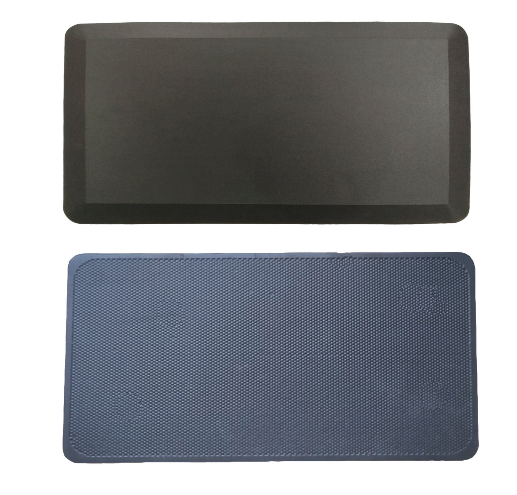 China OEM High Quality Anti fatigue Durable Waterproof Polyurethane Wellness Kitchen Mats
