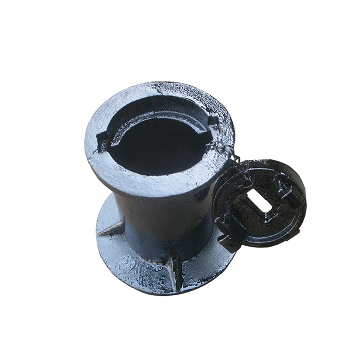 Cast Iron/Grey Iron/Ductile Cast Iron Surface box and Valve cover