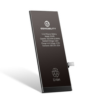 Genuine cell phone battery replacement 1821mah for apple iphone 8