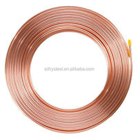Copper Tube Copper Pipe Price