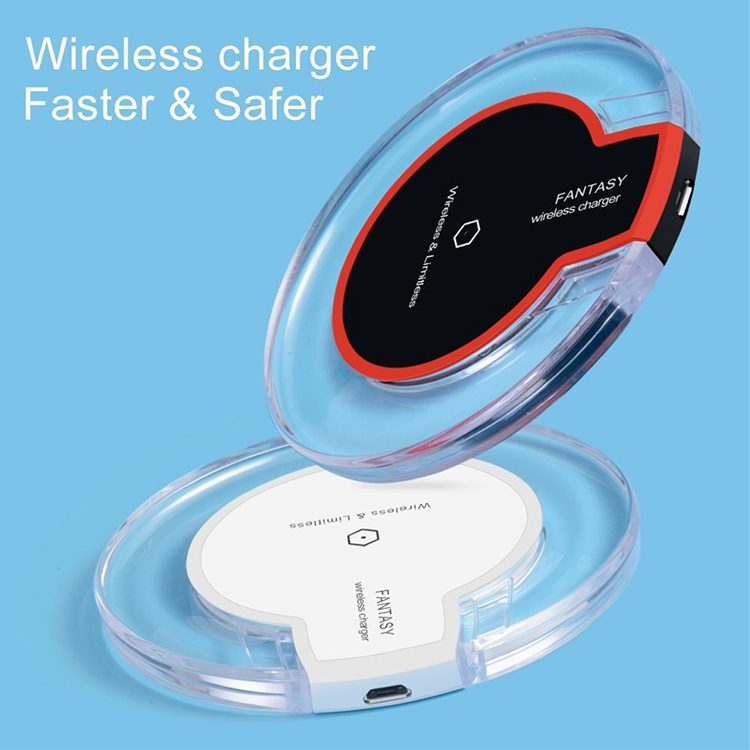 Wireless &amp; Limitless Charging Base Transmitter For <strong>Mobile</strong> <strong>Phone</strong> Fast Charging Ultra-Thin