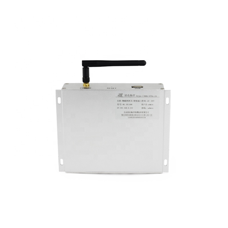 High Quality 485 232 3G 4G <strong>WIFI</strong> 20-30VDC KL-1100 Wireless Gateway