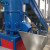 High Capacity Plastic PP PE Film woven bag Agglomerator Machine For Recycling use