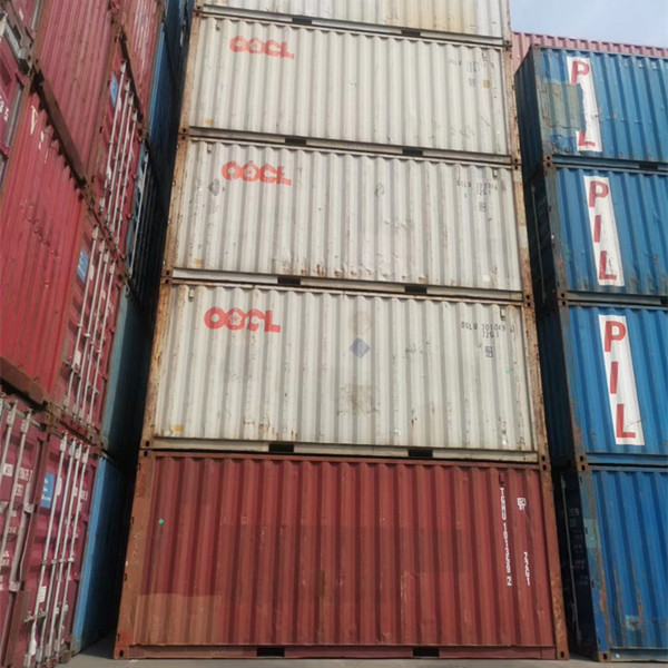 CSC Certified sea shipping <strong>container</strong> 20gp 40hc Shipping <strong>Container</strong> for sale