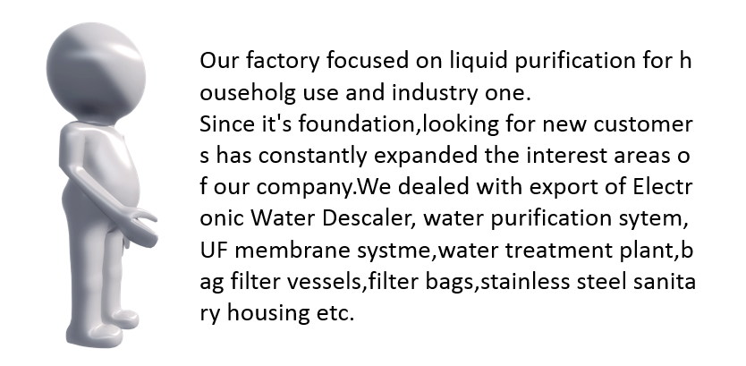 Electronic Water Descaler Decalcifier Conditioner