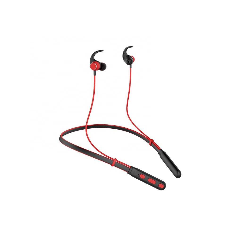 <strong>H01</strong> Bluetooth Earphone Handsfree Universal BT Headset Noise Cancelling CVC6.0 Sports Earbuds With Mic For Smart Phone