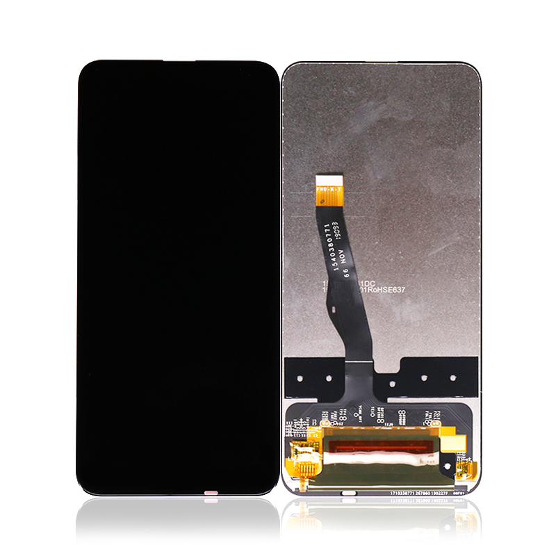 6.59'' Mobile Phone Parts for Huawei <strong>P</strong> Smart Z LCD Display For Huawei Y9 Prime 2019 LCD With Touch Screen Digitizer Assembly