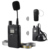 Wireless Radio Tour Guide Audio System for Communications