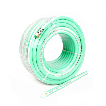 Cheap agricultural equipment 100 meter pvc garden pipe high pressure car wash water spray hose
