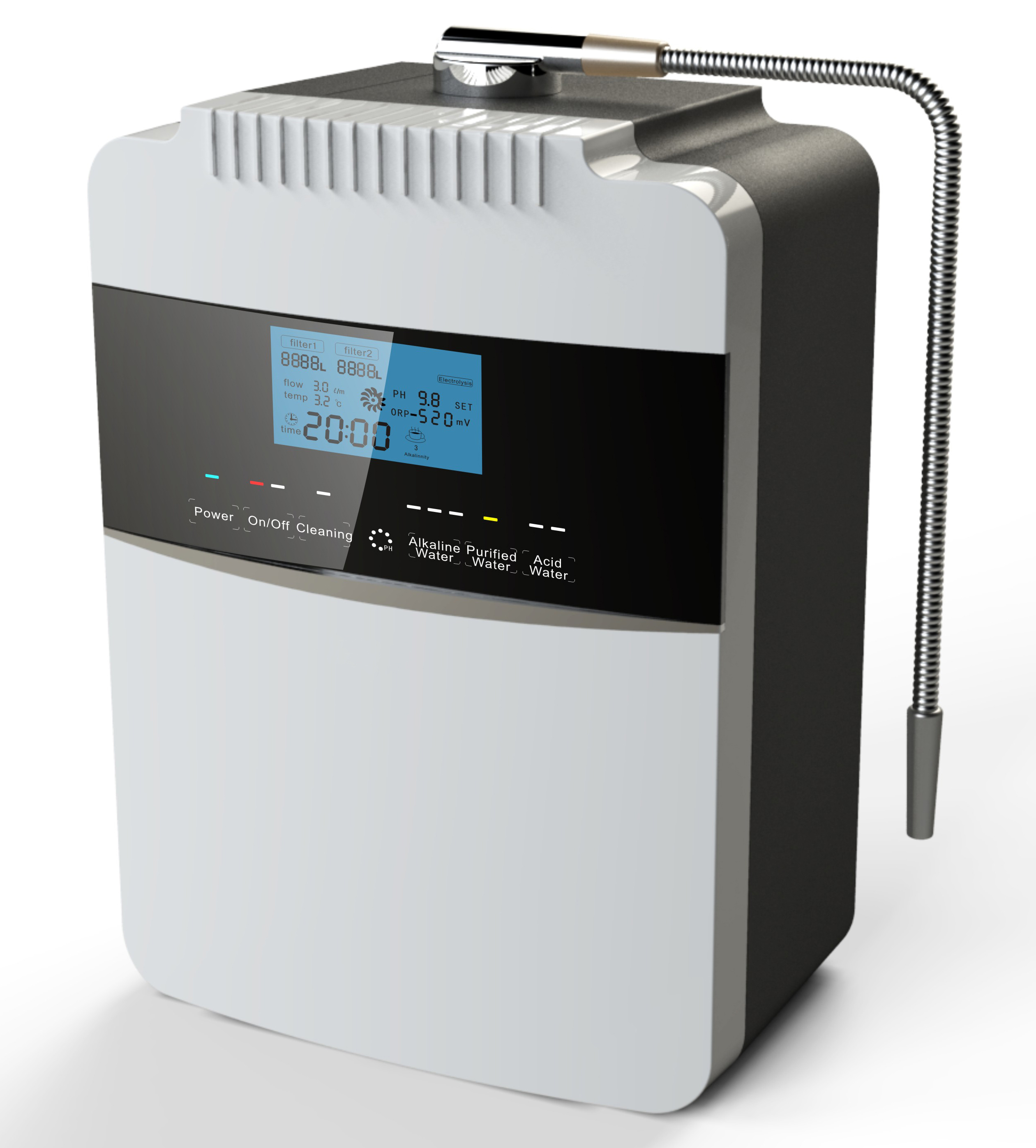 enagic kangen <strong>water</strong> machine for home use