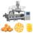 High efficient Shandong Light Puffed Corn Snacks Making Machine