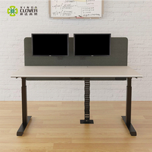 Modern sit stand desk telescopic design lift table company adjustable desk