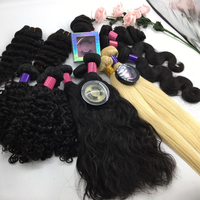 Free sample bundle Cheap Wholesale Raw Mink Brazilian Hair Extensions High Grade Virgin Hair Vendor
