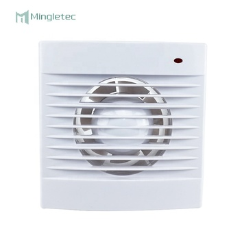4 5 6 8 inch Small Size electric Window Mounted Silent Exhaust Ventilation Fan