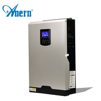 On Grid Off Grid Hybrid MPPT Solar Inverter