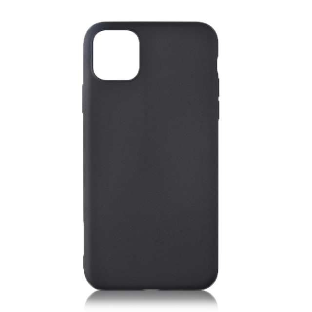 For iphone11 5.8 inch soft TPU mobile <strong>phone</strong> cover matte TPU soft <strong>phone</strong> case