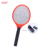 HXP F-42 Hot selling bug zapper high voltage fly swatter handheld pest control