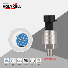 3.3V, 5V,12V ,24V Low Cost Pressure Sensor For Water Gas Oil Fuel Tank HPT300-<strong>C</strong> Holykell