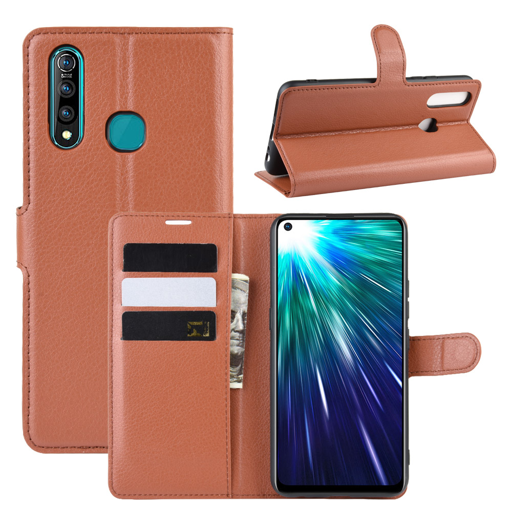 For VIVO Z5 X <strong>Z</strong> 5X Phone Case Cover Leather Case for VIVO Z1Pro Mobile Case for VIVO Z5X Z1 Pro Leather Cover Mobile Phone Cover
