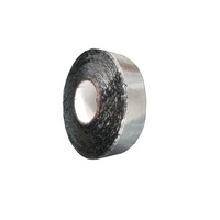 polyken 1.5mmx4''x50m aluminum roof flashing tape