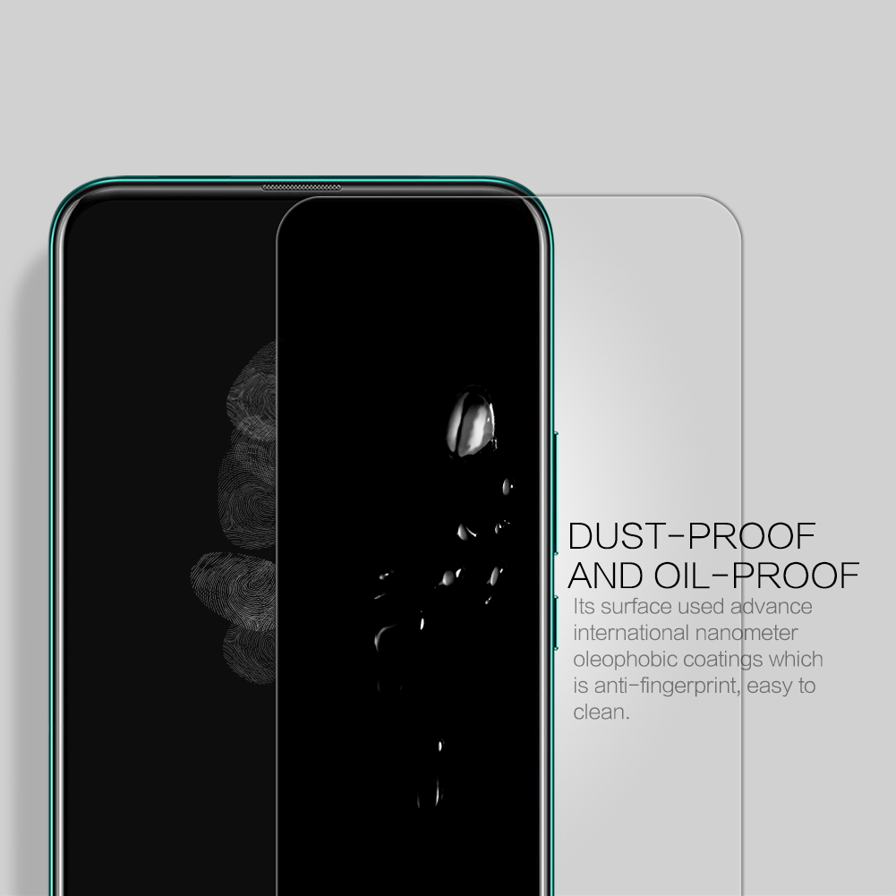 Wholesale Nillkin Amazing H+Pro Tempered Glass Screen Protector For Huawei P Smart Z