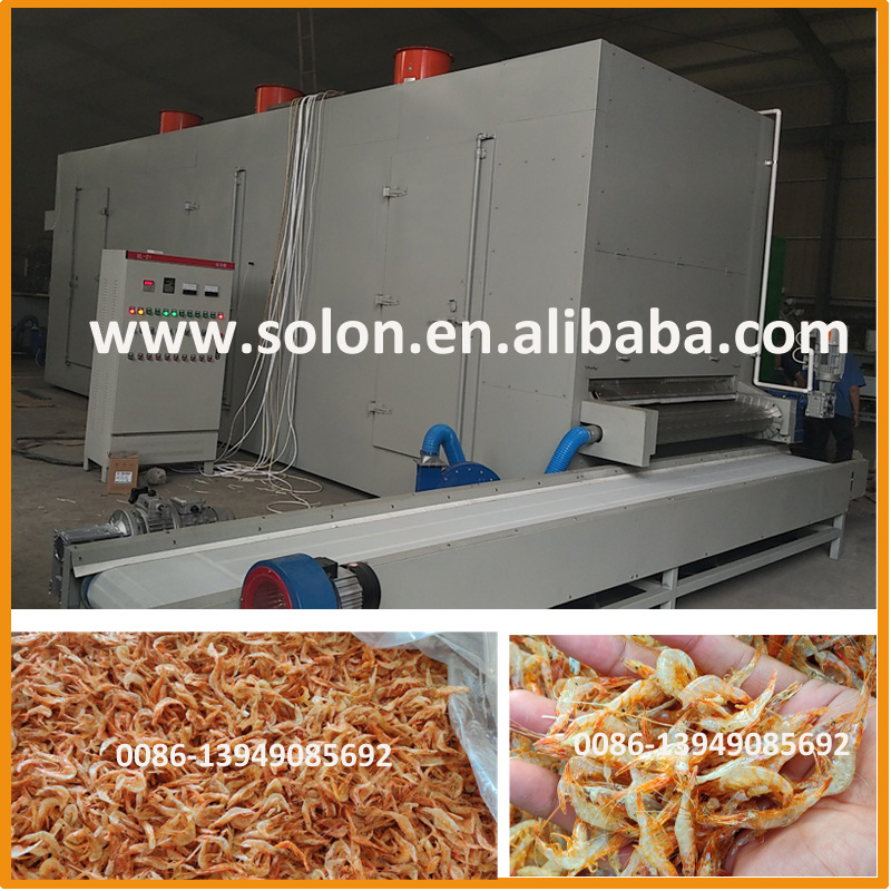 Industrial Flower Seafood Dated Chili Food Snack Pumpkin Seed Hot Air Dryer Dehydrator