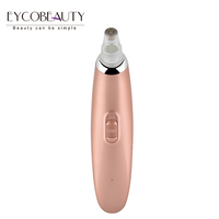 Electric Pore Cleaner Suction Blackhead Removal Vacuum In Multi-Function Beauty Equipment Blackhead Acne Suction Remover