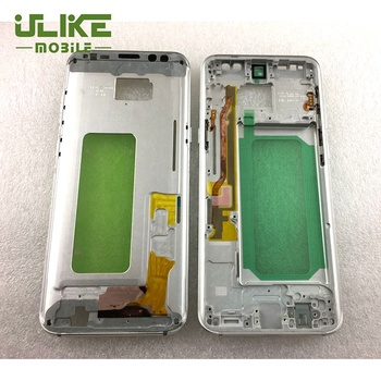 Replacement lcd frame housing for sam S8 Plus bezel