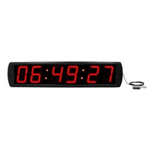 Wholesale High Quality Classic Design Aluminum Alloy GPS Timer Clock