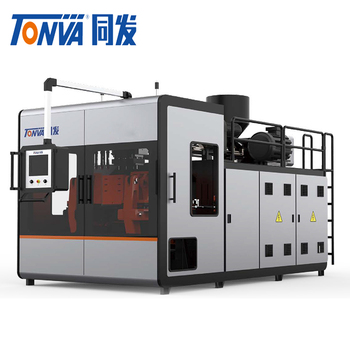 5L Plastic jerry can blowing molding machine