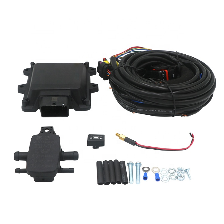 LD cng injection ecu <strong>lpg</strong> <strong>conversion</strong> kit for auto system