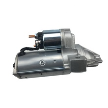 1709189 Genuine For Ford Transit V348 2.4L Auto Starter Motor 7C19 11000 AC