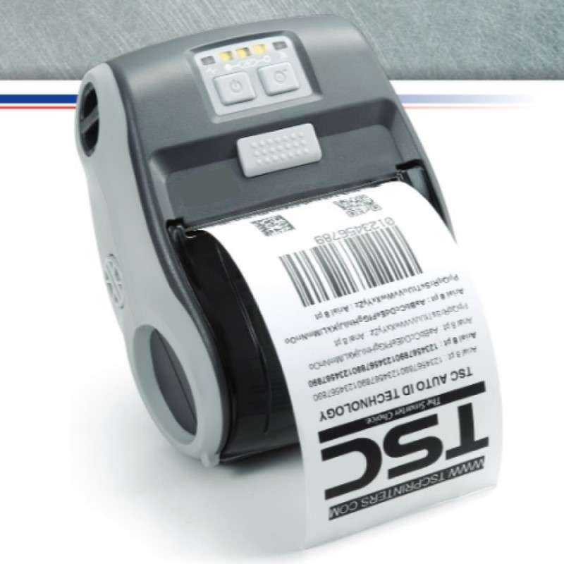 TSC Alpha 3R 30B Economical Thermal Receipt Printer