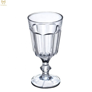 240ml Lead-free Absinthe Glass cup,cocktail glass for bar